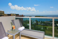 Stunning Views in Real Luxe Apartment. Free Pool, Park. Look at pictures! Hotel Aria, Miami