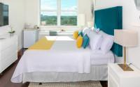2BR/2.5BA Bay and IslandsViews! Hotel Arya Coc. Grove. Miami. FREE PARKING.
