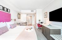 Luxury Double King Room + Sofa Bed Queen