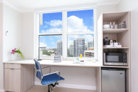 Stunning Views. Double King Room. Look at the pictures!