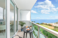 One Bedroom Unit, Ocean View, Free Parking, Arya, Coconut Grove, Miami