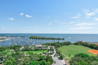 Stunning Views! Wrap-around Balcony. Free Pool, Park. Look at pictures! Hotel Arya, Miami